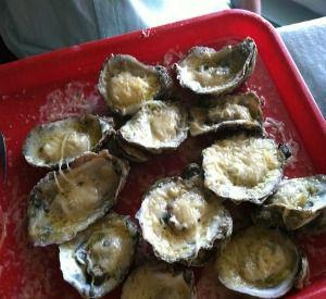 Apalachicola Seafood Grill in Apalachicola Florida