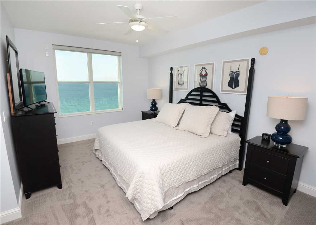 Aqua 1002 3 Bedrooms Wi-Fi Beachfront Sleeps 9 Condo rental in Aqua Resort in Panama City Beach Florida - #11