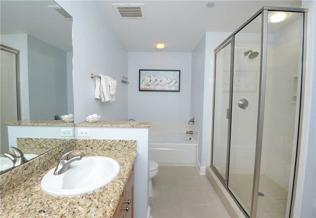Aqua 1002 3 Bedrooms Wi-Fi Beachfront Sleeps 9 Condo rental in Aqua Resort in Panama City Beach Florida - #14
