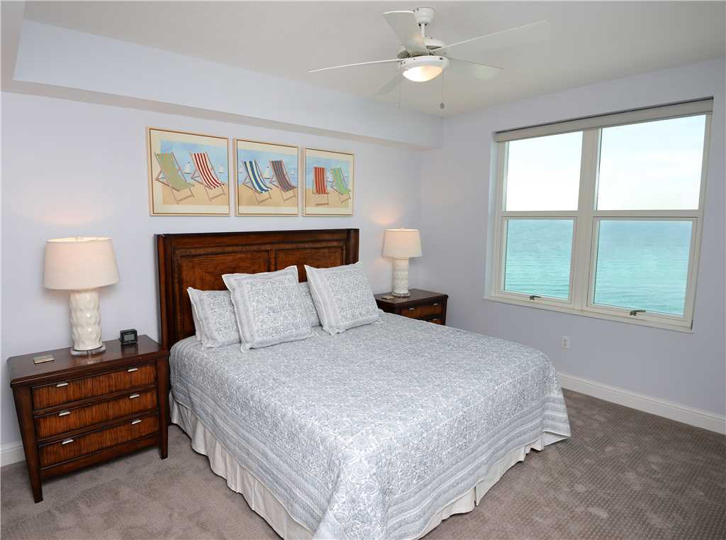 Aqua 1002 3 Bedrooms Wi-Fi Beachfront Sleeps 9 Condo rental in Aqua Resort in Panama City Beach Florida - #16