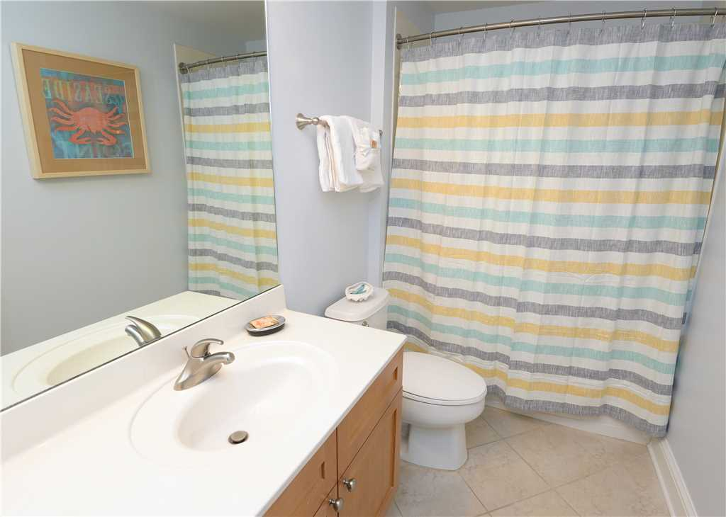 Aqua 1002 3 Bedrooms Wi-Fi Beachfront Sleeps 9 Condo rental in Aqua Resort in Panama City Beach Florida - #22