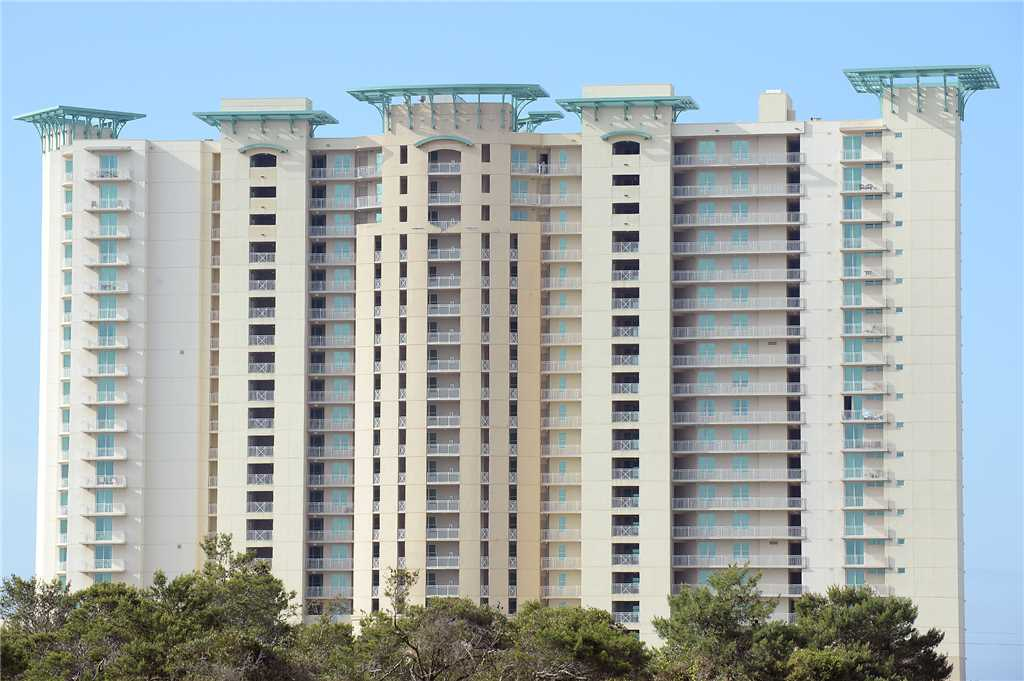Aqua 1002 3 Bedrooms Wi-Fi Beachfront Sleeps 9 Condo rental in Aqua Resort in Panama City Beach Florida - #30