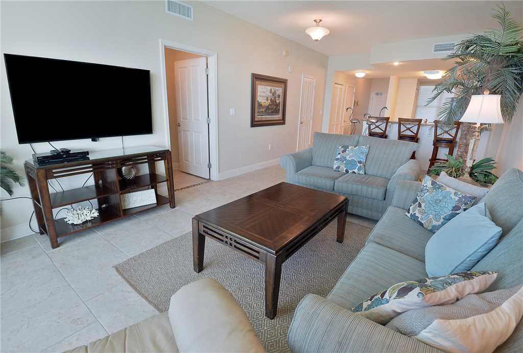 Aqua 1403 3 Bedrooms Beachfront Wi-Fi Sleeps 10 Condo rental in Aqua Resort in Panama City Beach Florida - #5