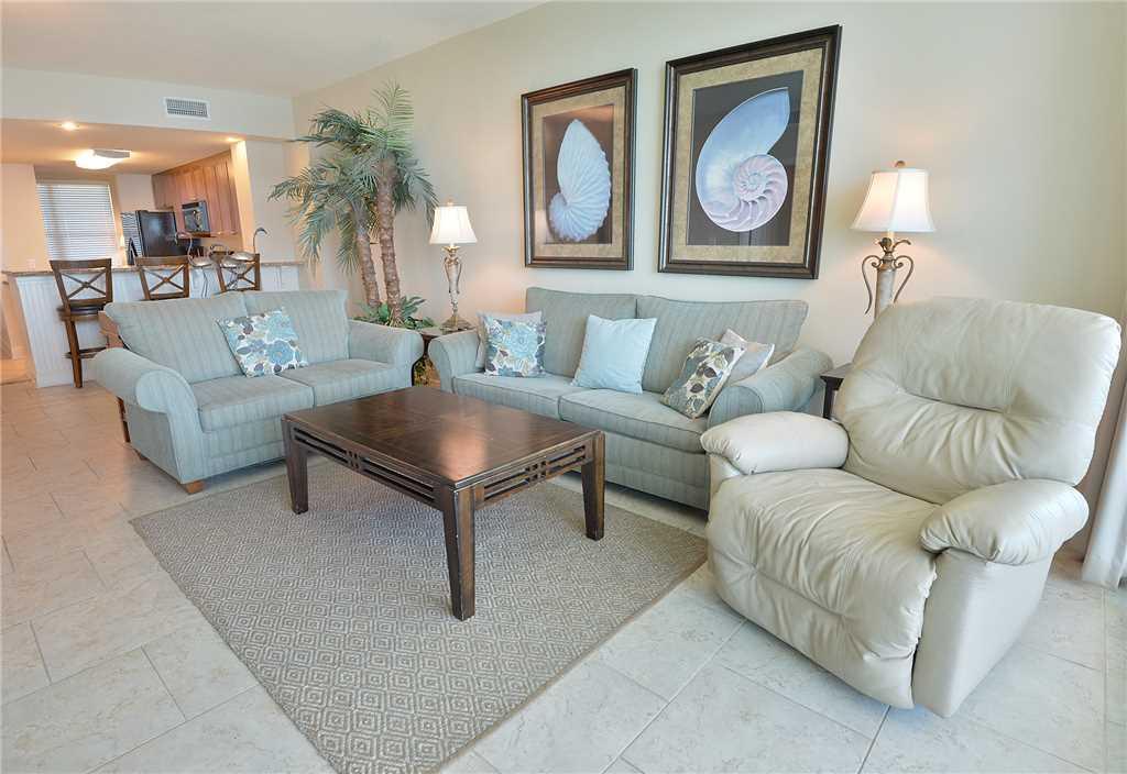 Aqua 1403 3 Bedrooms Beachfront Wi-Fi Sleeps 10 Condo rental in Aqua Resort in Panama City Beach Florida - #6