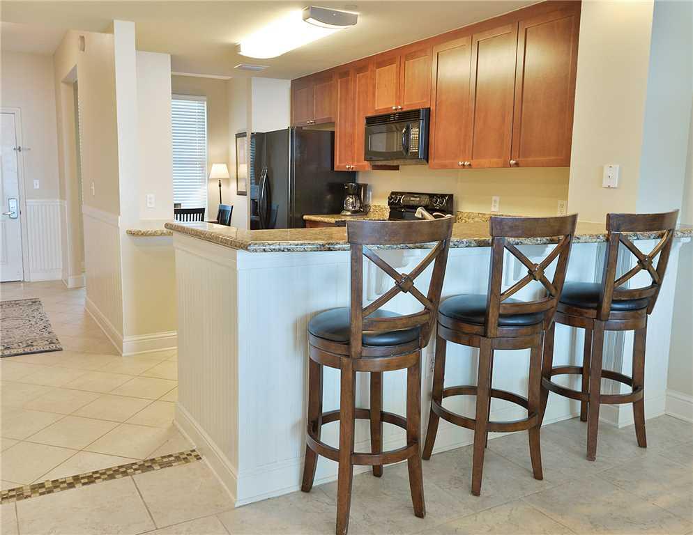 Aqua 1403 3 Bedrooms Beachfront Wi-Fi Sleeps 10 Condo rental in Aqua Resort in Panama City Beach Florida - #8