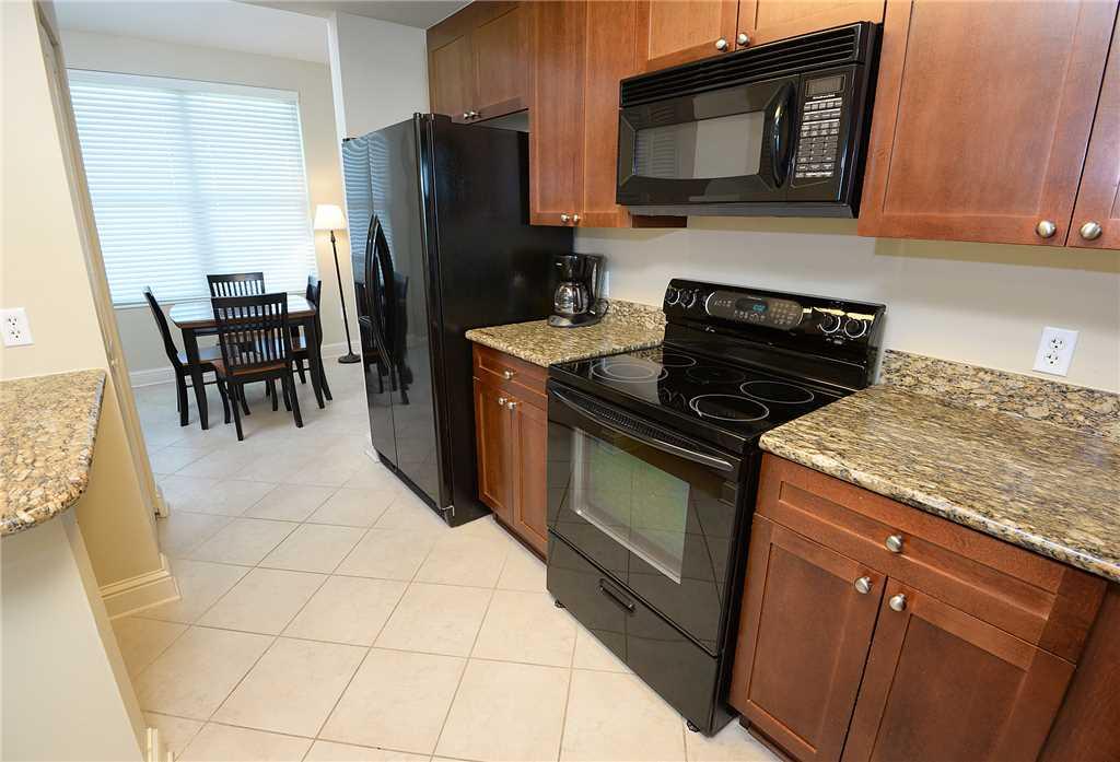 Aqua 1403 3 Bedrooms Beachfront Wi-Fi Sleeps 10 Condo rental in Aqua Resort in Panama City Beach Florida - #10