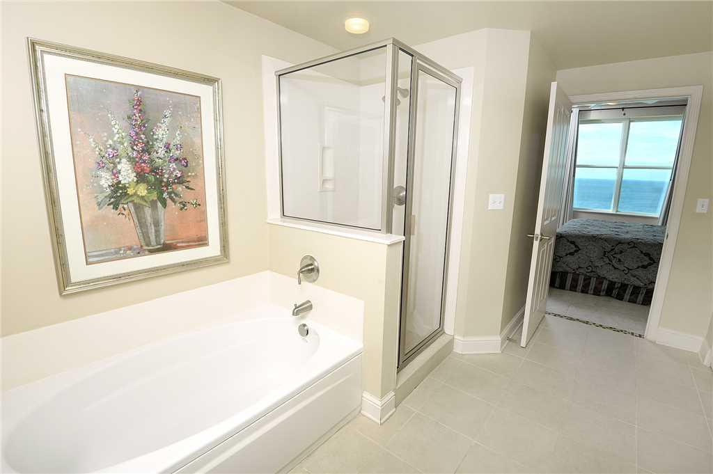Aqua 1403 3 Bedrooms Beachfront Wi-Fi Sleeps 10 Condo rental in Aqua Resort in Panama City Beach Florida - #14