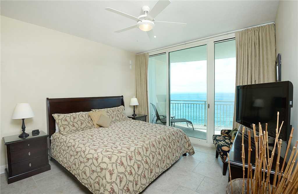 Aqua 1403 3 Bedrooms Beachfront Wi-Fi Sleeps 10 Condo rental in Aqua Resort in Panama City Beach Florida - #17