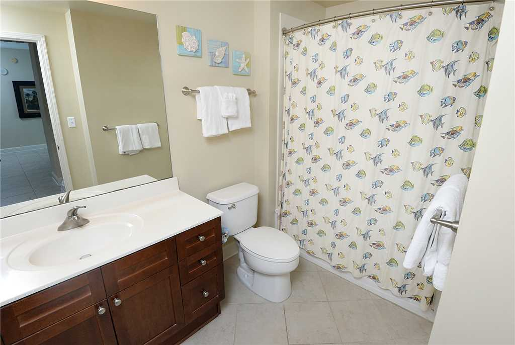 Aqua 1403 3 Bedrooms Beachfront Wi-Fi Sleeps 10 Condo rental in Aqua Resort in Panama City Beach Florida - #19