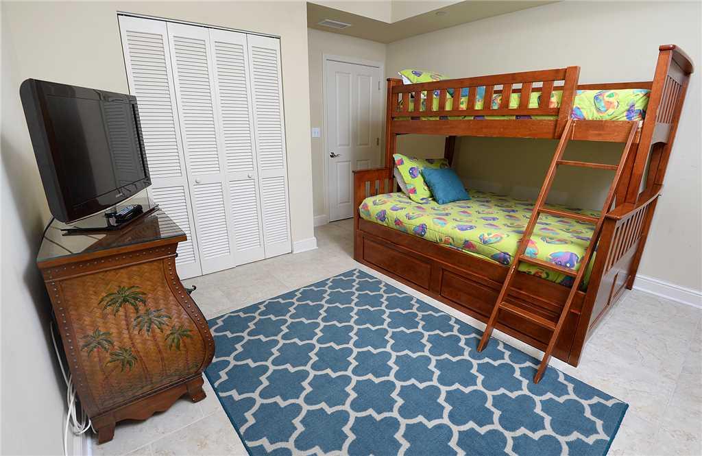 Aqua 1403 3 Bedrooms Beachfront Wi-Fi Sleeps 10 Condo rental in Aqua Resort in Panama City Beach Florida - #20