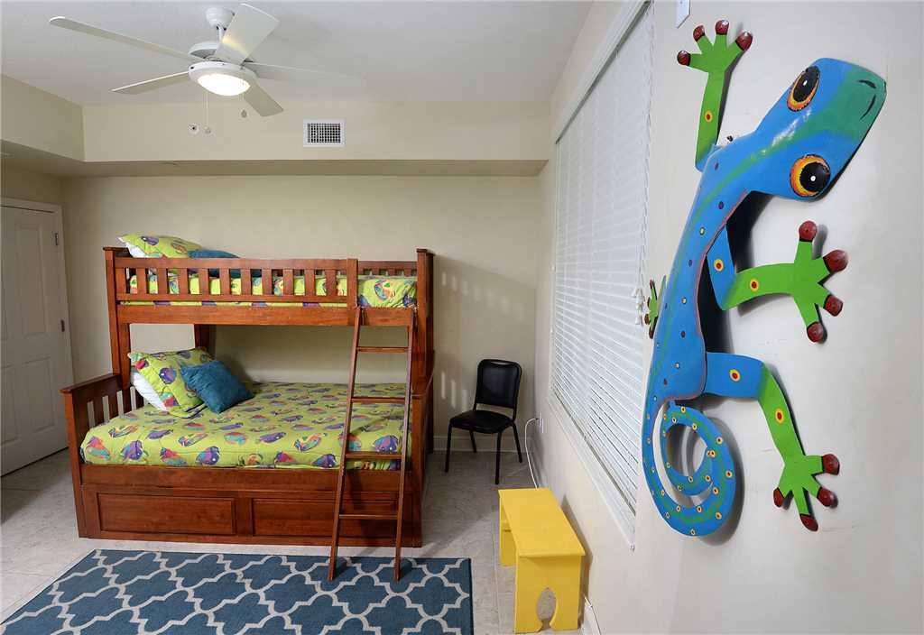 Aqua 1403 3 Bedrooms Beachfront Wi-Fi Sleeps 10 Condo rental in Aqua Resort in Panama City Beach Florida - #21
