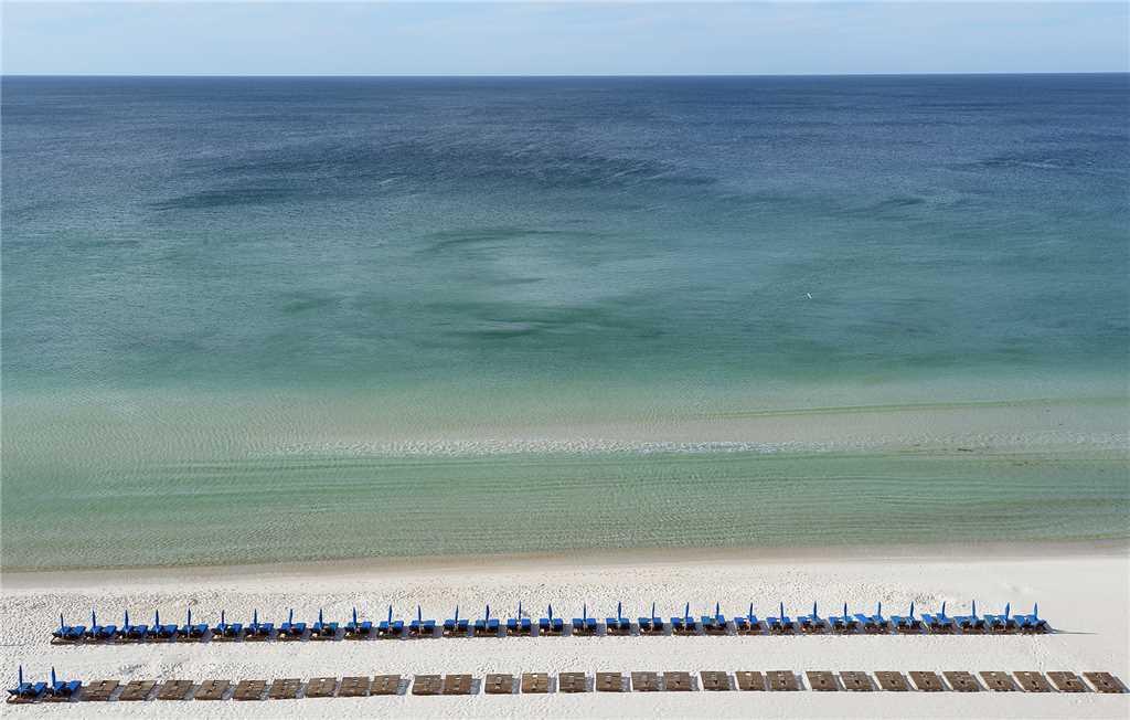 Aqua 1403 3 Bedrooms Beachfront Wi-Fi Sleeps 10 Condo rental in Aqua Resort in Panama City Beach Florida - #26