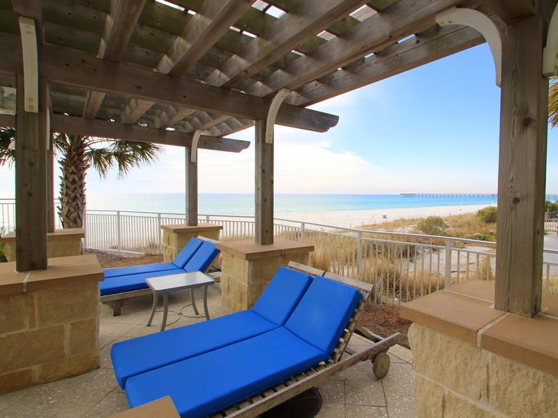 Aqua 1403 3 Bedrooms Beachfront Wi-Fi Sleeps 10 Condo rental in Aqua Resort in Panama City Beach Florida - #30