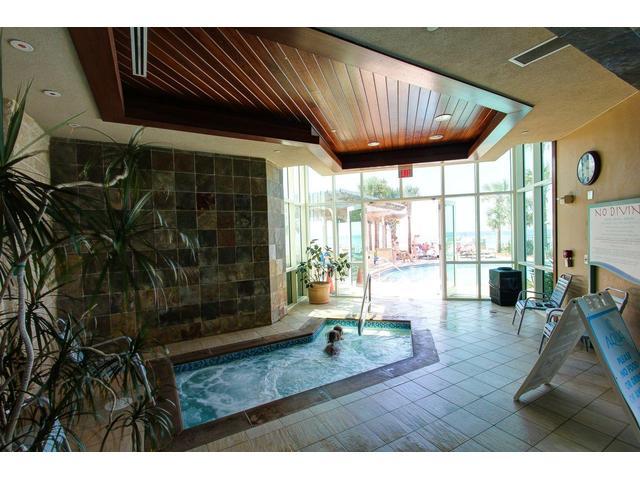 Aqua 1403 3 Bedrooms Beachfront Wi-Fi Sleeps 10 Condo rental in Aqua Resort in Panama City Beach Florida - #31