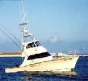 Aquastar Charters in Orange Beach Alabama