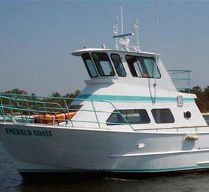AquaVenture Boat Charters in Perdido Key Florida