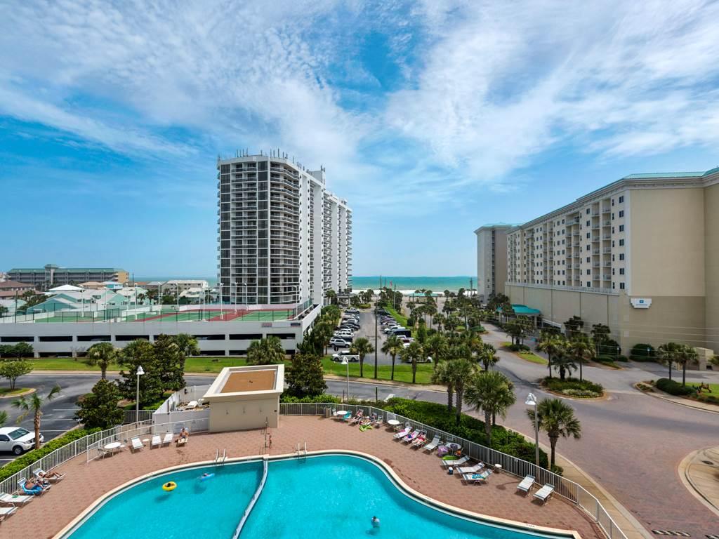 Ariel Dunes I 0503 Condo rental in Ariel Dunes in Destin Florida - #9