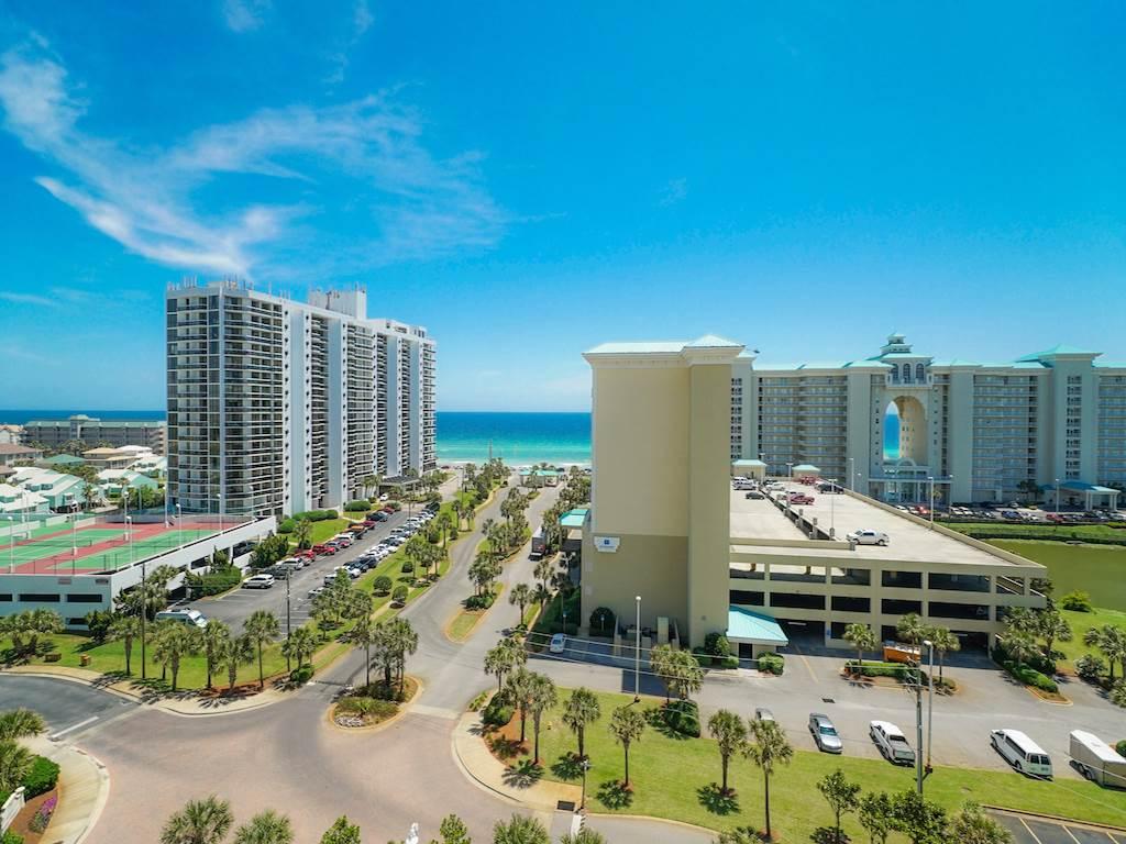 Ariel Dunes I 0910 Condo rental in Ariel Dunes in Destin Florida - #17