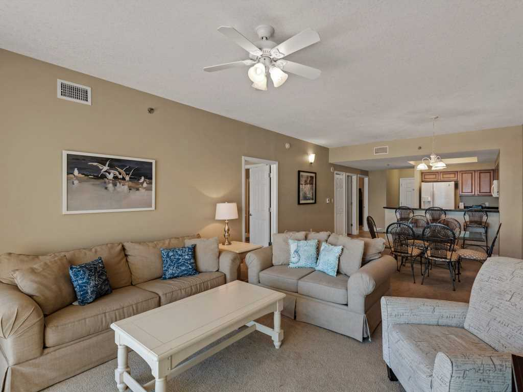 Ariel Dunes I 1208 Condo rental in Ariel Dunes in Destin Florida - #2