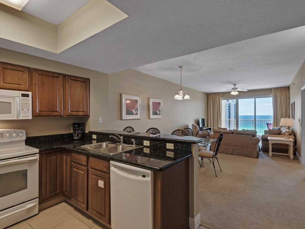 Ariel Dunes I 1208 Condo rental in Ariel Dunes in Destin Florida - #6