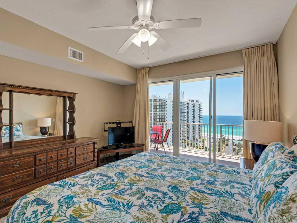 Ariel Dunes I 1208 Condo rental in Ariel Dunes in Destin Florida - #8
