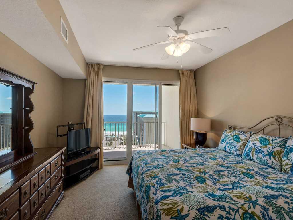 Ariel Dunes I 1208 Condo rental in Ariel Dunes in Destin Florida - #9