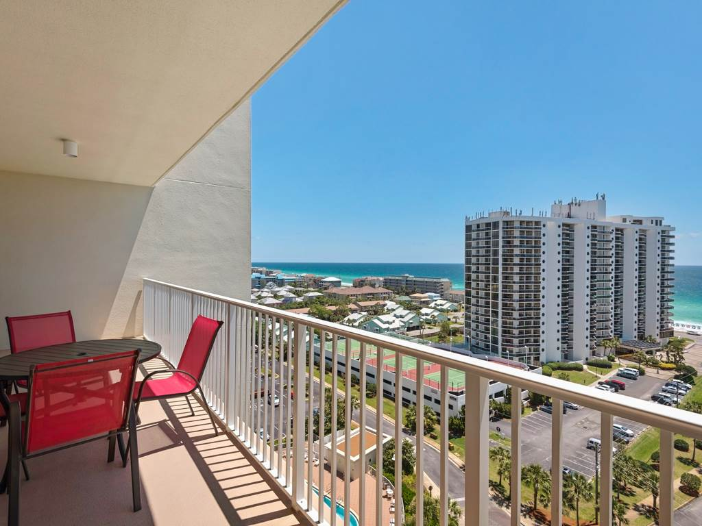 Ariel Dunes I 1208 Condo rental in Ariel Dunes in Destin Florida - #15