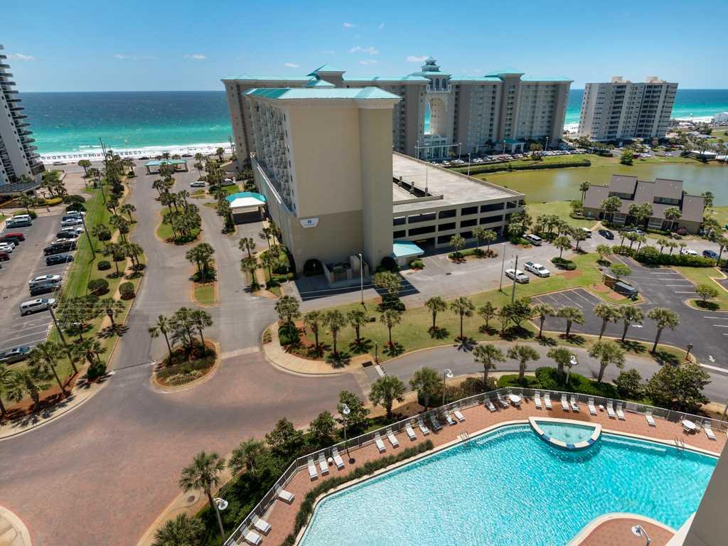 Ariel Dunes I 1208 Condo rental in Ariel Dunes in Destin Florida - #16