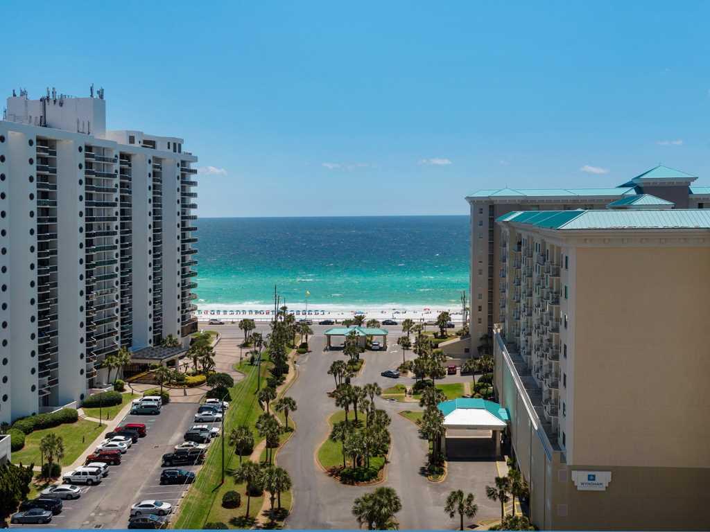 Ariel Dunes I 1208 Condo rental in Ariel Dunes in Destin Florida - #18
