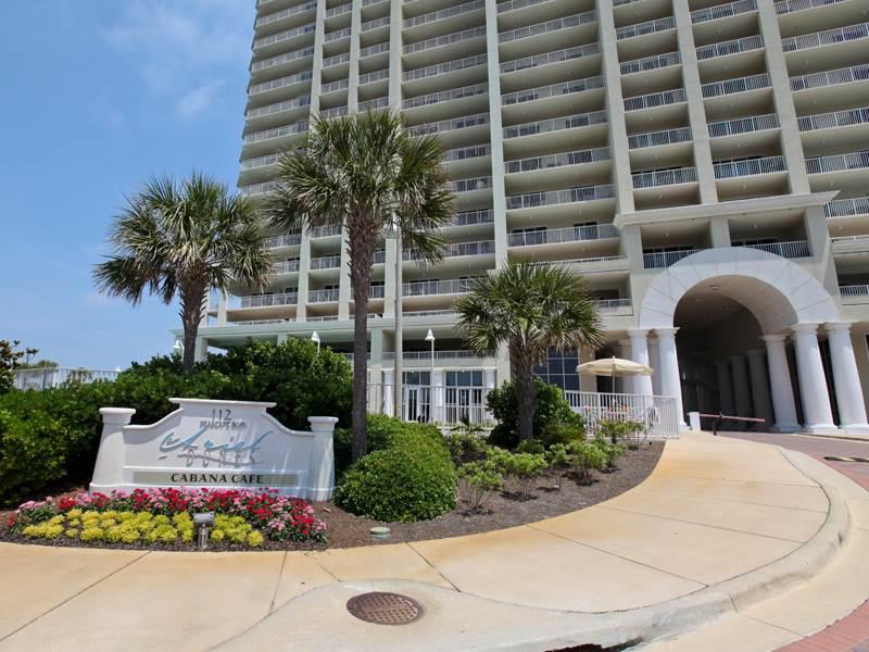 Ariel Dunes I 1208 Condo rental in Ariel Dunes in Destin Florida - #20