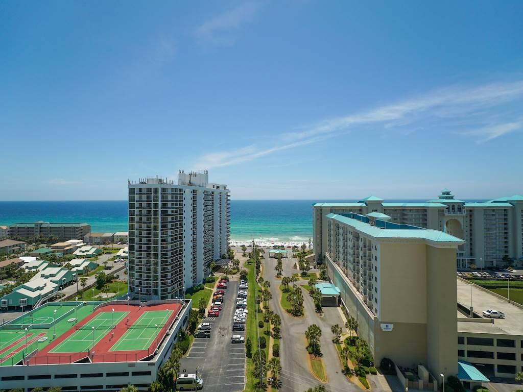 Ariel Dunes I 1505 Condo rental in Ariel Dunes in Destin Florida - #13