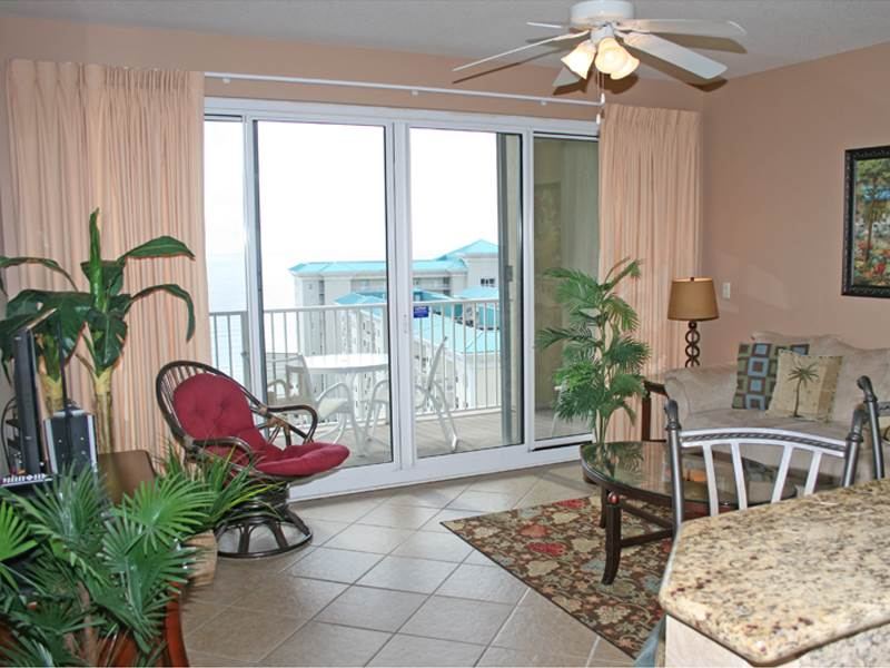Ariel Dunes I 1506 Condo rental in Ariel Dunes in Destin Florida - #2