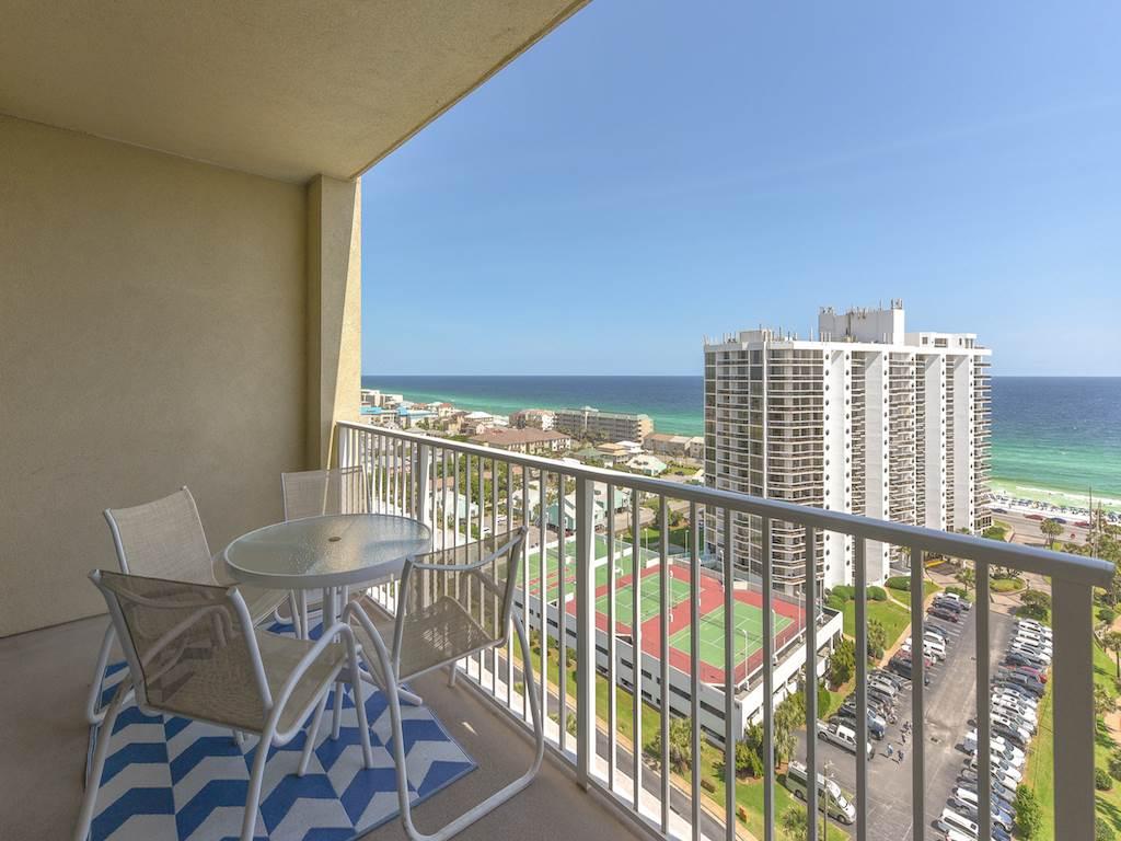 Ariel Dunes I 1506 Condo rental in Ariel Dunes in Destin Florida - #12