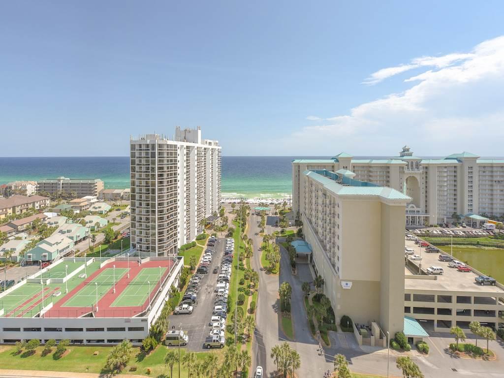 Ariel Dunes I 1506 Condo rental in Ariel Dunes in Destin Florida - #13