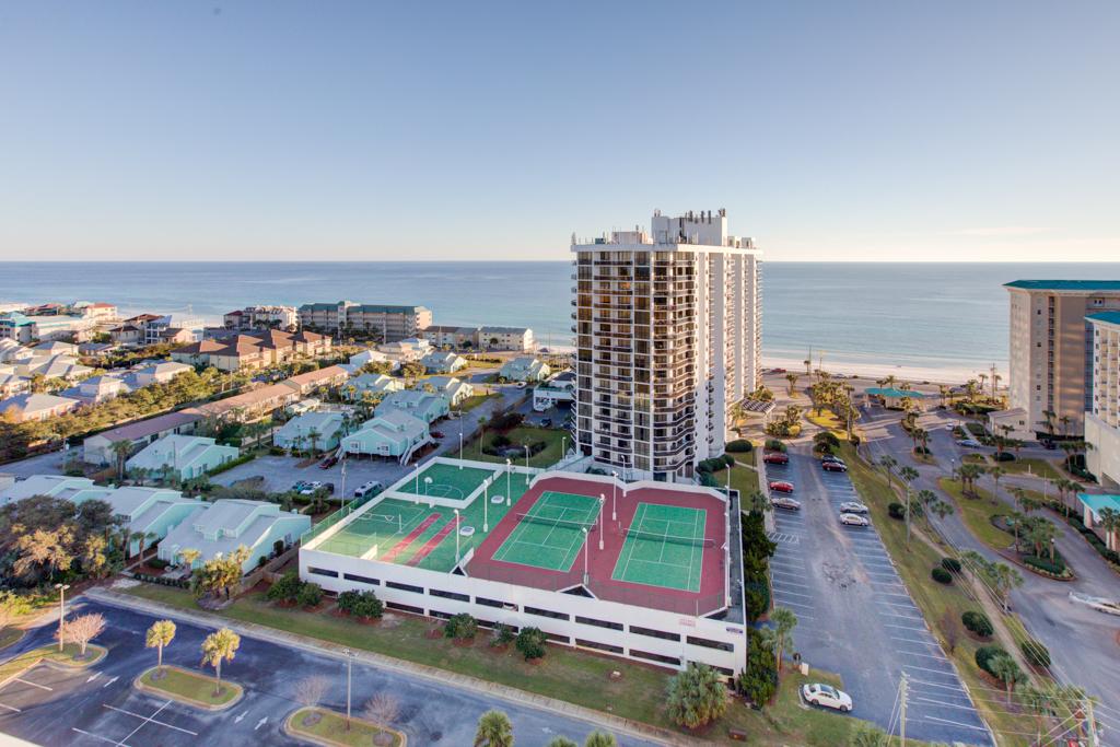 Ariel Dunes I 1602 Condo rental in Ariel Dunes in Destin Florida - #2