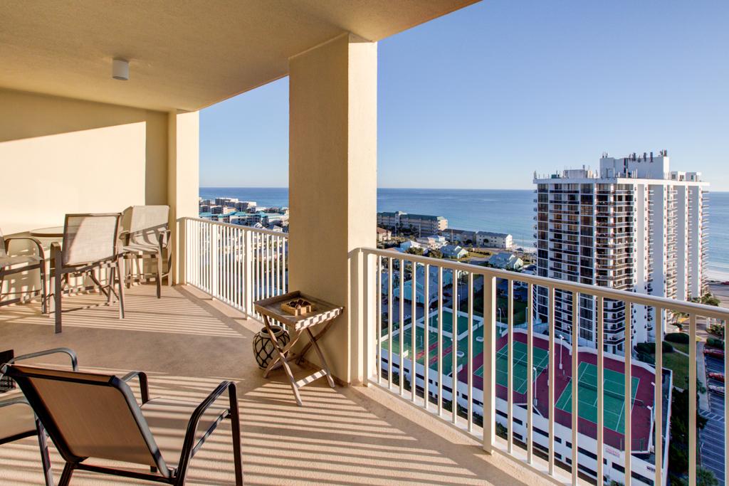 Ariel Dunes I 1602 Condo rental in Ariel Dunes in Destin Florida - #3