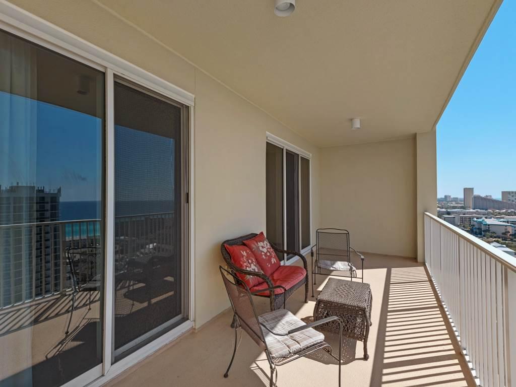 Ariel Dunes I 1604 Condo rental in Ariel Dunes in Destin Florida - #16