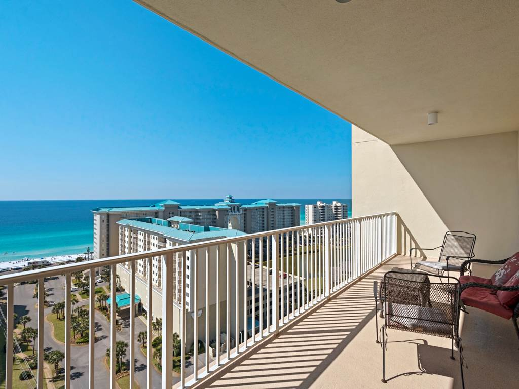 Ariel Dunes I 1604 Condo rental in Ariel Dunes in Destin Florida - #17