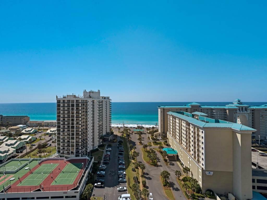Ariel Dunes I 1604 Condo rental in Ariel Dunes in Destin Florida - #18