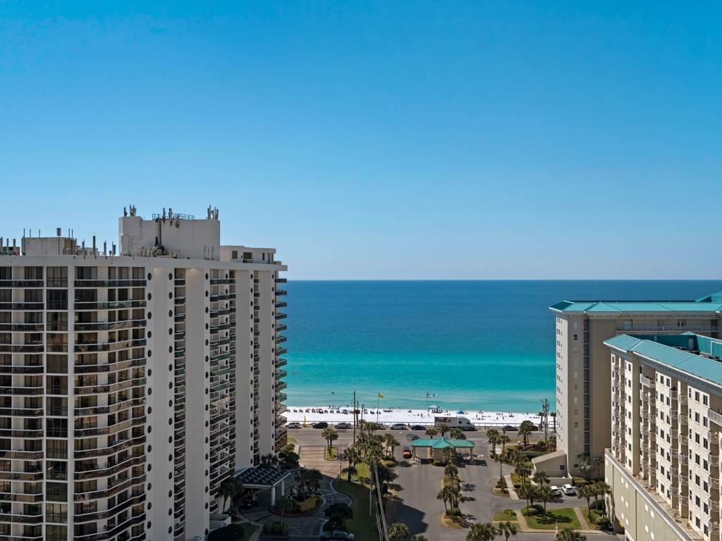 Ariel Dunes I 1604 Condo rental in Ariel Dunes in Destin Florida - #19