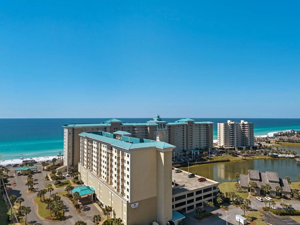 Ariel Dunes I 1604 Condo rental in Ariel Dunes in Destin Florida - #20