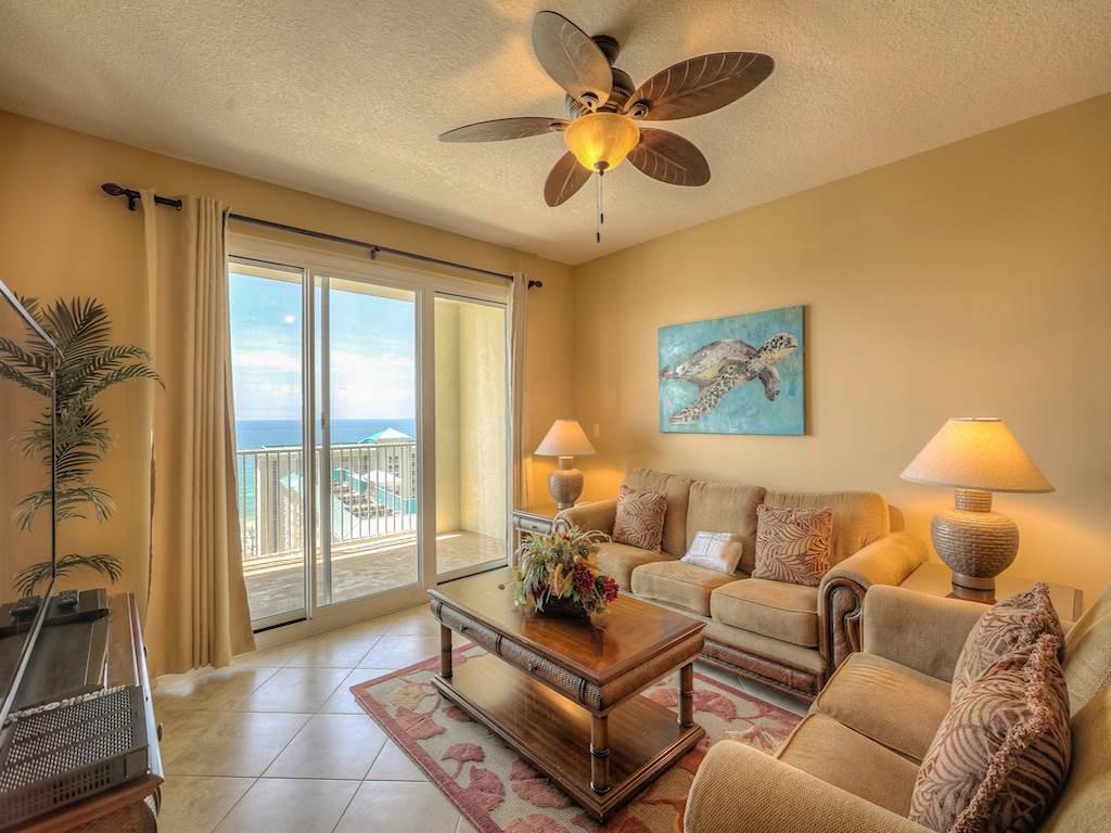 Ariel Dunes I 1707 Condo rental in Ariel Dunes in Destin Florida - #1