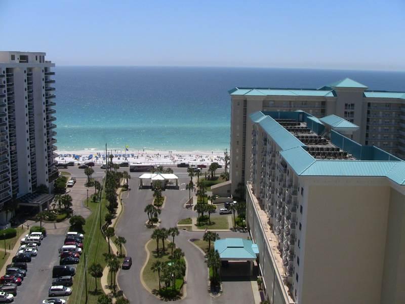 Ariel Dunes I 1707 Condo rental in Ariel Dunes in Destin Florida - #13