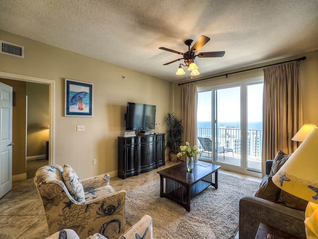 Ariel Dunes I 2207 Condo rental in Ariel Dunes in Destin Florida - #1