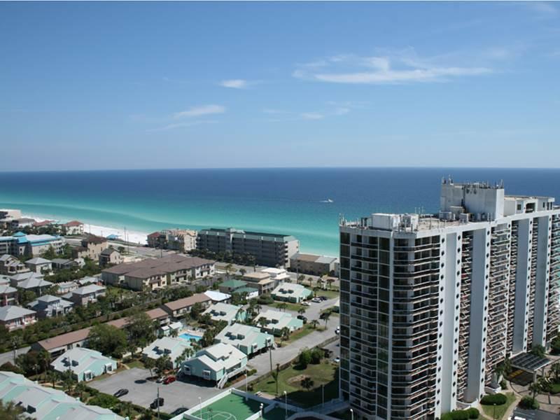 Ariel Dunes I 2207 Condo rental in Ariel Dunes in Destin Florida - #16