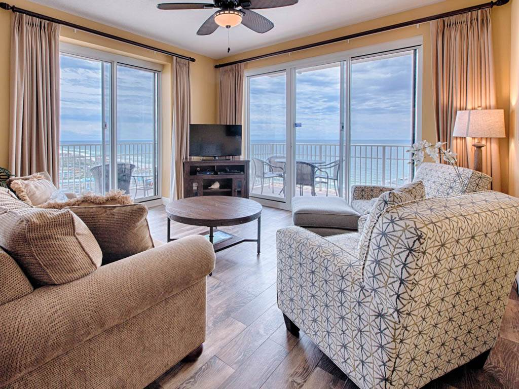Ariel Dunes I 2301 Condo rental in Ariel Dunes in Destin Florida - #2