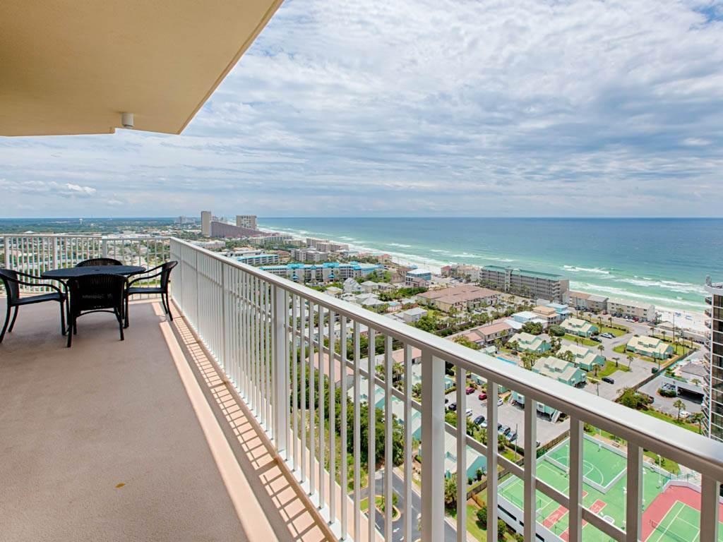 Ariel Dunes I 2301 Condo rental in Ariel Dunes in Destin Florida - #20