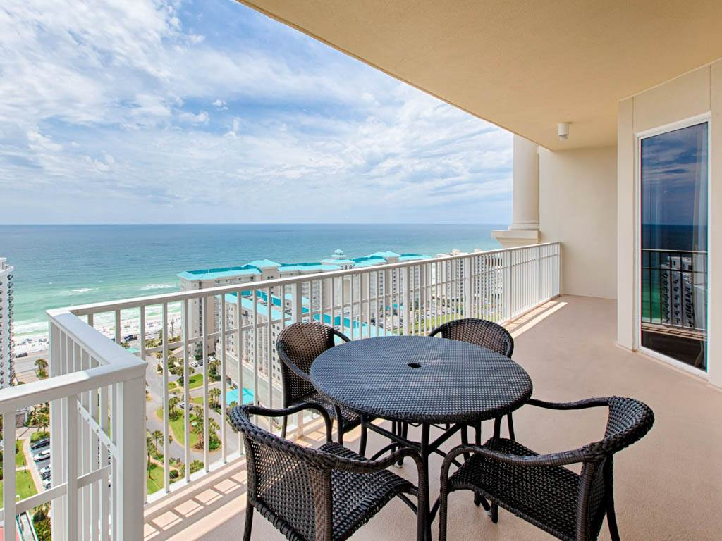 Ariel Dunes I 2301 Condo rental in Ariel Dunes in Destin Florida - #21