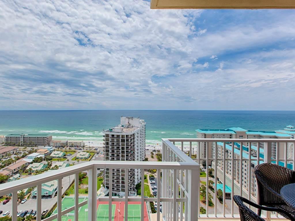 Ariel Dunes I 2301 Condo rental in Ariel Dunes in Destin Florida - #22
