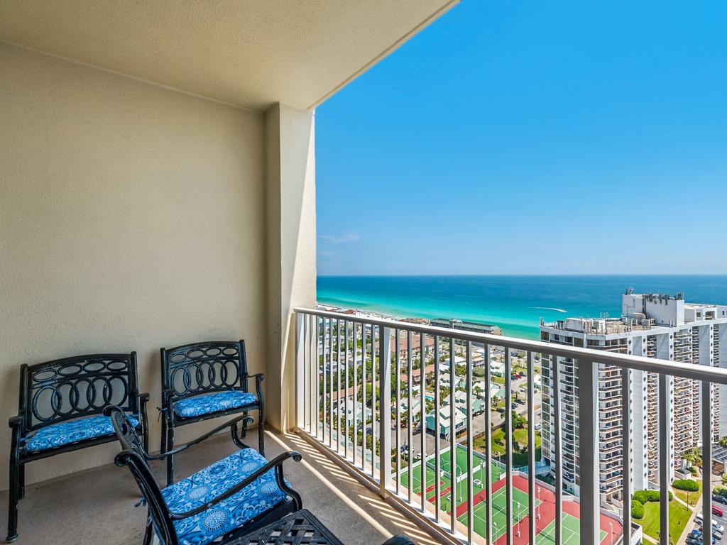 Ariel Dunes I 2306 Condo rental in Ariel Dunes in Destin Florida - #5